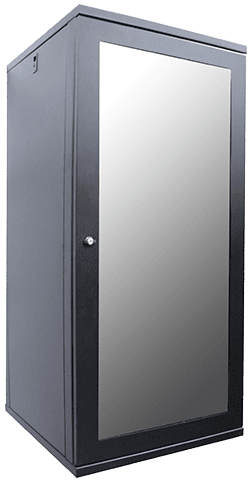 racks mount a selecting your racksolutions open cabinet center factors wall rack wallmount data trends in news