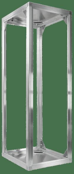 aluminum-rack
