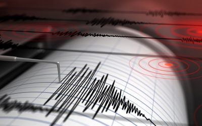 5 Tips For Protecting Your Data Center From Earthquakes