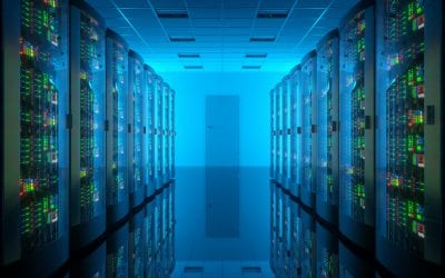 How To Handle Data Center Hot Spots