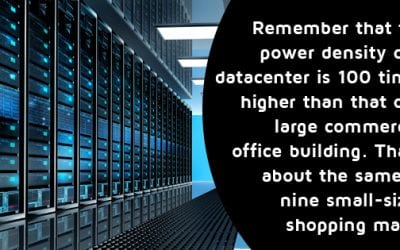 Moving a Data Center? How To Do It Safely