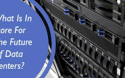 What Is In Store For The Future Of Data Centers?