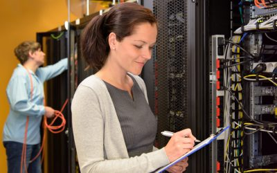 Staff Matters: Training Best Practices For An Effective Data Center