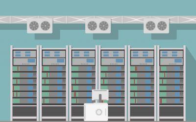 Why Climate Control Is Essential in Data Centers