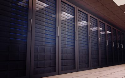 How to Prepare Your Data Center for New Server Racks and Technology