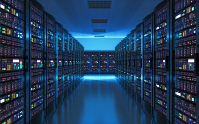 Top 5 Reasons To Upgrade Your Data Center Today