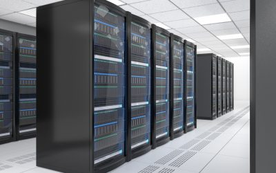 3 Data Center Trends to Watch For in 2018
