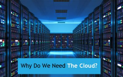 4 Common Cloud Services That You Use Every Day
