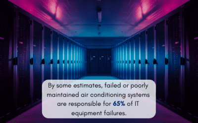Hot or Cold? Which Containment Aisle Is Better for Your Business?
