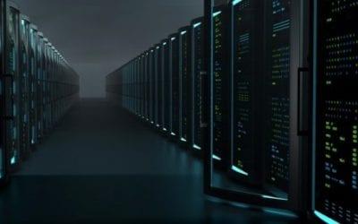GIGA Data Centers Builds New Facility In North Carolina