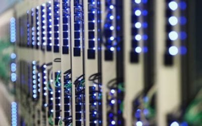 How Will Higher Hyperscale Rack-Power Density Affect Data Center Cooling Systems?