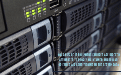 How to Ensure that Your Data Center Runs at Maximum Efficiency