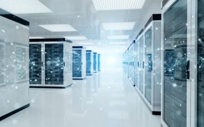What Are the Benefits of Containment Systems in a Data Facility?