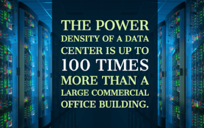 The Rise Of Edge Data Centers: What Are They And How Are They Used?