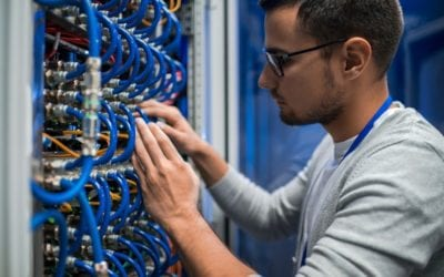 Breathing Easy: How To Improve Your Data Center's Airflow Management