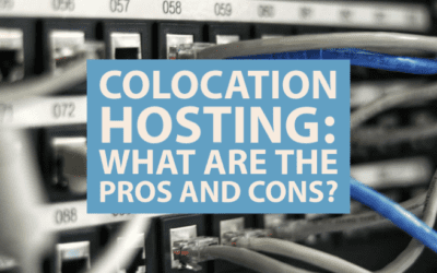 Colocation Hosting: What Are the Pros and Cons?