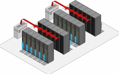 Why Custom Airflow Management Systems Are a Great Choice for Your Data Center