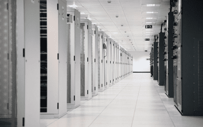 How To Protect Your Data Center From a Natural Disaster