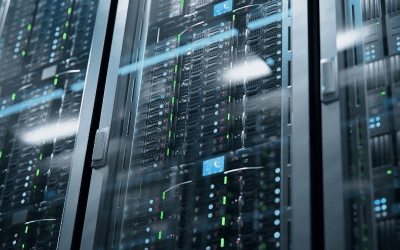 The Most Important Data Center Security Standards