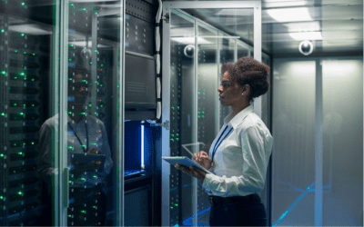 How To Expand Your Data Center