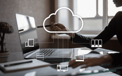 The Differences Between Cloud and Colocation Storage