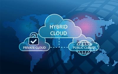 How To Build Hybrid Cloud Infrastructure