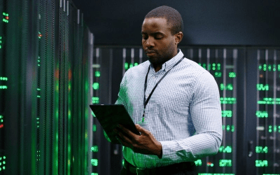 The Biggest Threats To Data Center Security