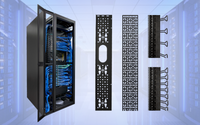 Important Cable Management Decisionsfor Server Racks and Network Racks