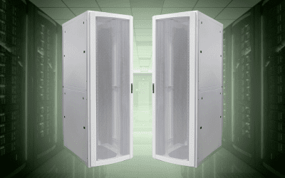 The Benefits of Configurable Server Racks and Network Cabinets