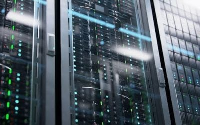 Types of Racks in Data Centers and Which Are Right for You