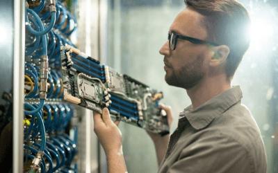 How To Set Up a Server Rack
