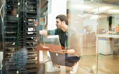 Choosing the Right Electronic Enclosure for Your Data Center