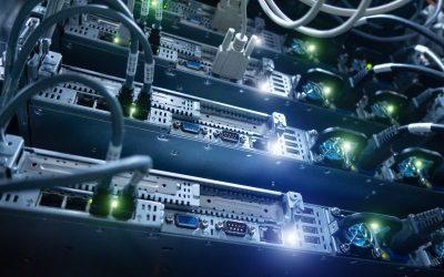 Essential Equipment Every Data Center Needs