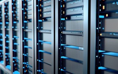 Why Your Server Racks Need Blanking Panels